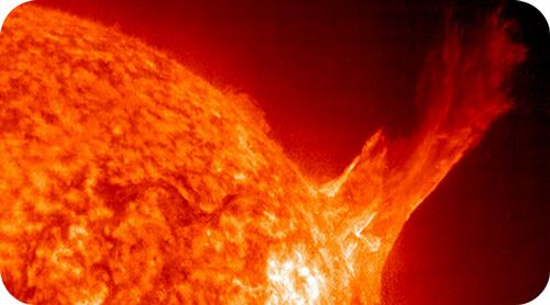 SolarFlareSymbolism