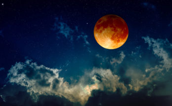blood moon meaning in native american - photo #1