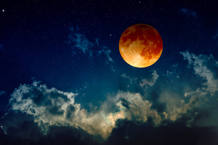 blood moon eclipse significance - photo #8