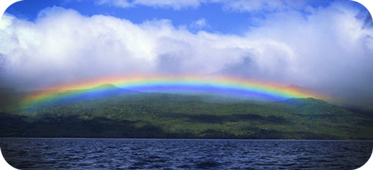 Meaning of Rainbows
