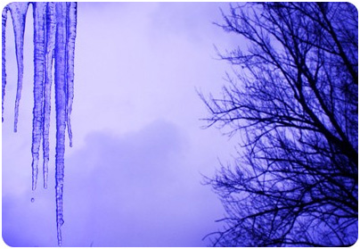 IcicleMeaning
