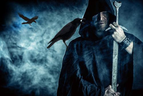 Odin symbol meaning