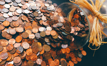 Symbolic penny meaning
