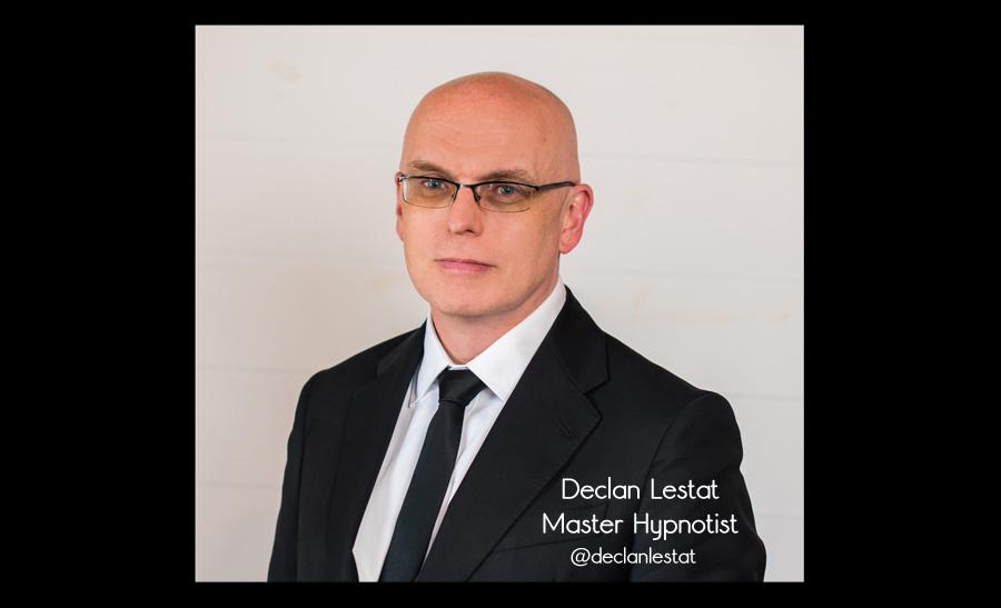 Declan Lestat Hypnosis