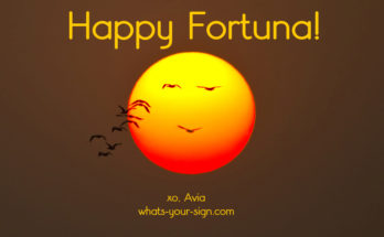 Fortuna symbols