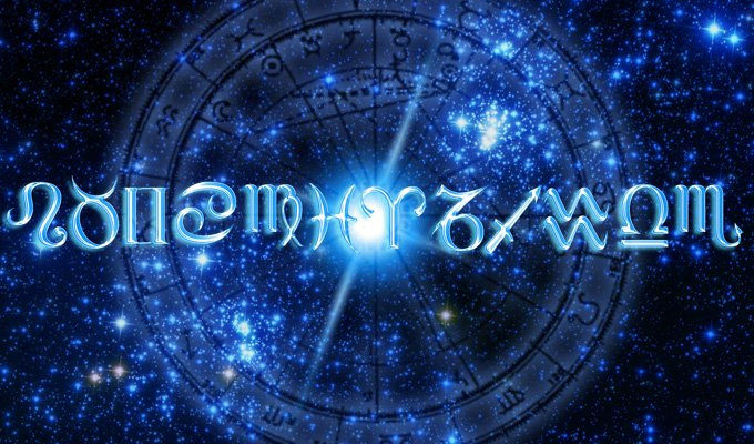 About astrology